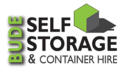 Bude Self Storage and Container Hire