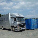 Moores Removals