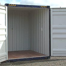Photo of 10' Container